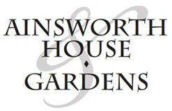 AINSWORTH HOUSE & GARDENS